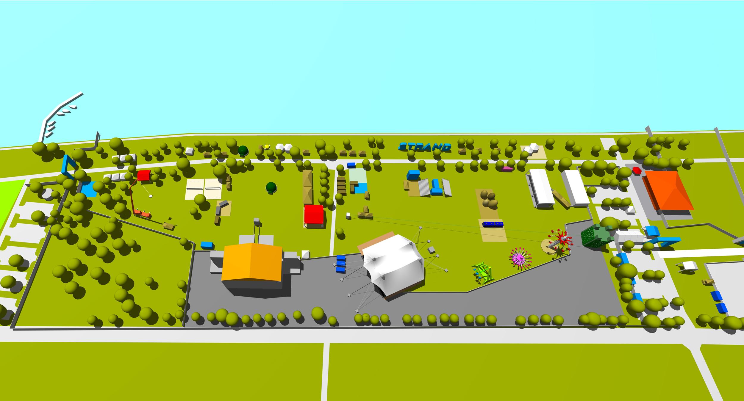 fesztivál térkép magyarország STRAND Fesztivál   Térkép fesztivál térkép magyarország